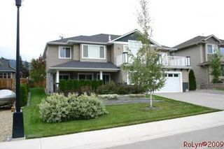 Photo 1: 1850 - 23rd Street N.E. in Salmon Arm: Lakeview Meadows Residential Detached for sale : MLS®# 9223304