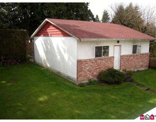 """Photo 9: 14656 109TH Ave in Surrey: Bolivar Heights House for sale in """"Ellendale"""" (North Surrey)  : MLS®# F2708506"""