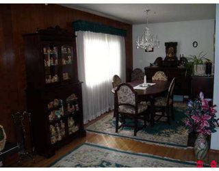 """Photo 3: 14656 109TH Ave in Surrey: Bolivar Heights House for sale in """"Ellendale"""" (North Surrey)  : MLS®# F2708506"""