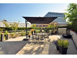 """Photo 6: # 201 2055 YUKON ST in Vancouver: Mount Pleasant VW Condo for sale in """"MONTREUX"""" (Vancouver West)  : MLS®# V846131"""