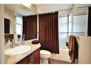 """Photo 8: # 201 2055 YUKON ST in Vancouver: Mount Pleasant VW Condo for sale in """"MONTREUX"""" (Vancouver West)  : MLS®# V846131"""