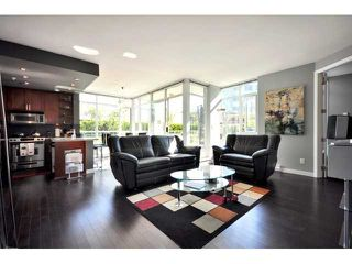 "Photo 3: # 201 2055 YUKON ST in Vancouver: Mount Pleasant VW Condo for sale in ""MONTREUX"" (Vancouver West)  : MLS®# V846131"