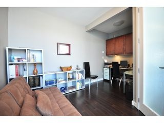 """Photo 9: # 201 2055 YUKON ST in Vancouver: Mount Pleasant VW Condo for sale in """"MONTREUX"""" (Vancouver West)  : MLS®# V846131"""