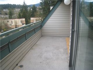 "Photo 7: # 407 2915 GLEN DR in Coquitlam: North Coquitlam Condo for sale in ""GLENBOROUGH"" : MLS®# V882967"