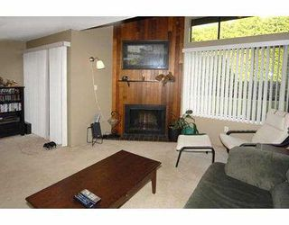 """Photo 3: 45 3851 BLUNDELL Road in Richmond: Quilchena RI Townhouse for sale in """"BEACON COVE"""" : MLS®# V677795"""