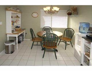 """Photo 6: 45 3851 BLUNDELL Road in Richmond: Quilchena RI Townhouse for sale in """"BEACON COVE"""" : MLS®# V677795"""