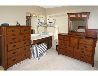 """Photo 10: 45 3851 BLUNDELL Road in Richmond: Quilchena RI Townhouse for sale in """"BEACON COVE"""" : MLS®# V677795"""