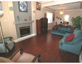 Photo 6: 2479 TIGRIS Crescent in Port_Coquitlam: Riverwood House for sale (Port Coquitlam)  : MLS®# V706818