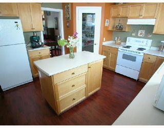 Photo 3: 2479 TIGRIS Crescent in Port_Coquitlam: Riverwood House for sale (Port Coquitlam)  : MLS®# V706818
