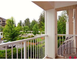 "Photo 10: 201 19366 65TH Avenue in Surrey: Clayton Condo for sale in ""Liberty"" (Cloverdale)  : MLS®# F2817267"