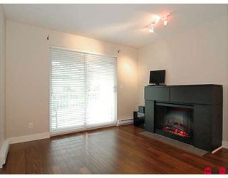"Photo 4: 201 19366 65TH Avenue in Surrey: Clayton Condo for sale in ""Liberty"" (Cloverdale)  : MLS®# F2817267"