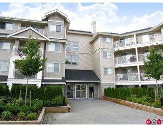 "Photo 1: 201 19366 65TH Avenue in Surrey: Clayton Condo for sale in ""Liberty"" (Cloverdale)  : MLS®# F2817267"