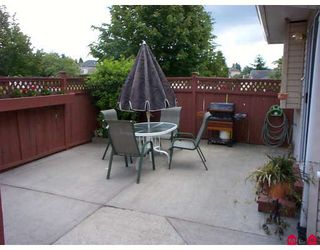 Photo 10: 14895 86TH Avenue in Surrey: Bear Creek Green Timbers House for sale : MLS®# F2817824