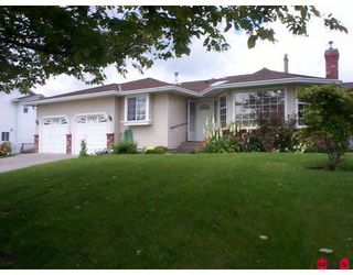 Photo 1: 14895 86TH Avenue in Surrey: Bear Creek Green Timbers House for sale : MLS®# F2817824