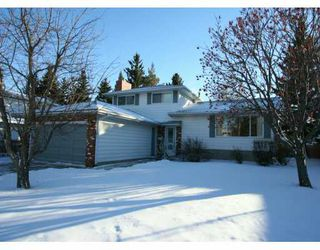 Photo 1:  in CALGARY: Varsity Village Residential Detached Single Family for sale (Calgary)  : MLS®# C3246983