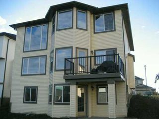 Photo 9: : Chestermere Residential Detached Single Family for sale : MLS®# C3247436