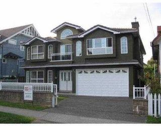 Photo 2: 55 E 18TH AV in Vancouver: Main House for sale (Vancouver East)  : MLS®# V556606