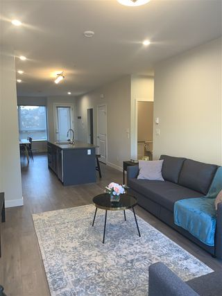 """Main Photo: 36 1188 MAIN Street in Squamish: Downtown SQ Townhouse for sale in """"SOLEIL AT COASTAL VILLAGE"""" : MLS®# R2388339"""