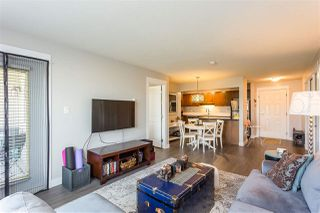 "Photo 9: 218 32725 GEORGE FERGUSON Way in Abbotsford: Abbotsford West Condo for sale in ""UPTOWN"" : MLS®# R2389897"