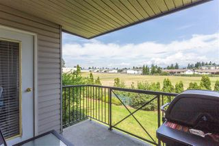 "Photo 19: 218 32725 GEORGE FERGUSON Way in Abbotsford: Abbotsford West Condo for sale in ""UPTOWN"" : MLS®# R2389897"
