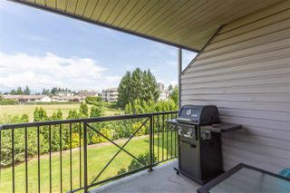 "Photo 18: 218 32725 GEORGE FERGUSON Way in Abbotsford: Abbotsford West Condo for sale in ""UPTOWN"" : MLS®# R2389897"