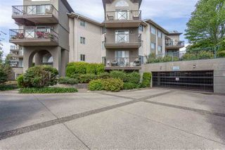 "Photo 20: 218 32725 GEORGE FERGUSON Way in Abbotsford: Abbotsford West Condo for sale in ""UPTOWN"" : MLS®# R2389897"