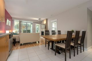 """Photo 7: 106 9188 UNIVERSITY Crescent in Burnaby: Simon Fraser Univer. Condo for sale in """"ALTAIRE"""" (Burnaby North)  : MLS®# R2392777"""