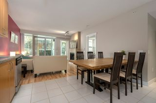 """Photo 7: 106 9188 UNIVERSITY Crescent in Burnaby: Simon Fraser Univer. Condo  in """"ALTAIRE"""" (Burnaby North)  : MLS®# R2392777"""