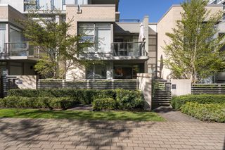"""Photo 21: 106 9188 UNIVERSITY Crescent in Burnaby: Simon Fraser Univer. Condo  in """"ALTAIRE"""" (Burnaby North)  : MLS®# R2392777"""