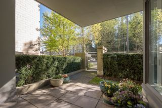 """Photo 19: 106 9188 UNIVERSITY Crescent in Burnaby: Simon Fraser Univer. Condo  in """"ALTAIRE"""" (Burnaby North)  : MLS®# R2392777"""