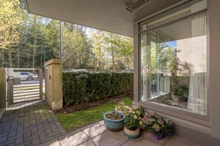 """Photo 20: 106 9188 UNIVERSITY Crescent in Burnaby: Simon Fraser Univer. Condo  in """"ALTAIRE"""" (Burnaby North)  : MLS®# R2392777"""