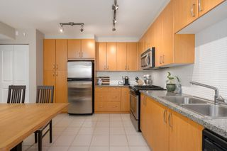"""Photo 8: 106 9188 UNIVERSITY Crescent in Burnaby: Simon Fraser Univer. Condo  in """"ALTAIRE"""" (Burnaby North)  : MLS®# R2392777"""