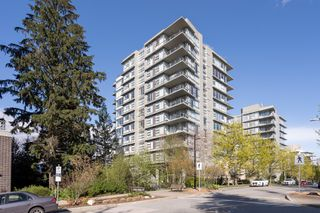 "Main Photo: 106 9188 UNIVERSITY Crescent in Burnaby: Simon Fraser Univer. Condo for sale in ""ALTAIRE"" (Burnaby North)  : MLS®# R2392777"