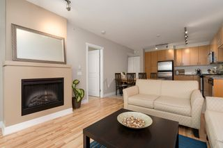 """Photo 5: 106 9188 UNIVERSITY Crescent in Burnaby: Simon Fraser Univer. Condo  in """"ALTAIRE"""" (Burnaby North)  : MLS®# R2392777"""