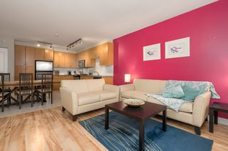 """Photo 6: 106 9188 UNIVERSITY Crescent in Burnaby: Simon Fraser Univer. Condo  in """"ALTAIRE"""" (Burnaby North)  : MLS®# R2392777"""