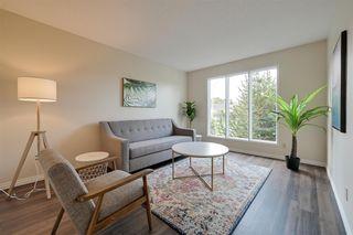 Photo 3: 4605 35 Avenue in Edmonton: Zone 29 House Half Duplex for sale : MLS®# E4172691