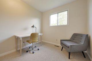 Photo 12: 4605 35 Avenue in Edmonton: Zone 29 House Half Duplex for sale : MLS®# E4172691