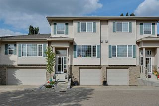 Main Photo: 25 420 HUNTERS Green in Edmonton: Zone 14 Townhouse for sale : MLS®# E4174262