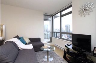 """Main Photo: 1706 1308 HORNBY Street in Vancouver: Downtown VW Condo for sale in """"SALT"""" (Vancouver West)  : MLS®# R2408437"""