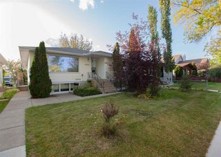 Main Photo: 13032/13034 102 Street in Edmonton: Zone 01 House Duplex for sale : MLS®# E4175276