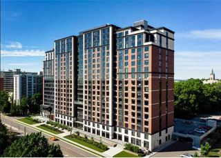 Main Photo: 1605 1235 Richmond Street in London: Condo for sale : MLS®# X4607192