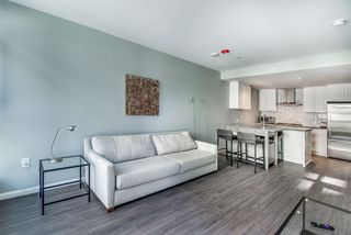 """Photo 11: 306 520 COMO LAKE Avenue in Coquitlam: Coquitlam West Condo for sale in """"The Crown"""" : MLS®# R2413260"""