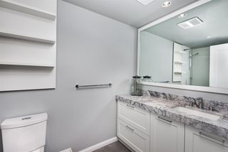 """Photo 16: 306 520 COMO LAKE Avenue in Coquitlam: Coquitlam West Condo for sale in """"The Crown"""" : MLS®# R2413260"""
