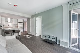 """Photo 10: 306 520 COMO LAKE Avenue in Coquitlam: Coquitlam West Condo for sale in """"The Crown"""" : MLS®# R2413260"""