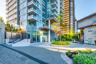 """Photo 3: 306 520 COMO LAKE Avenue in Coquitlam: Coquitlam West Condo for sale in """"The Crown"""" : MLS®# R2413260"""