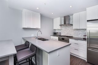 """Photo 9: 306 520 COMO LAKE Avenue in Coquitlam: Coquitlam West Condo for sale in """"The Crown"""" : MLS®# R2413260"""