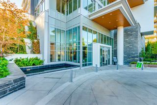 """Photo 4: 306 520 COMO LAKE Avenue in Coquitlam: Coquitlam West Condo for sale in """"The Crown"""" : MLS®# R2413260"""