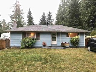 Photo 2: 7783 FAWN Road in Halfmoon Bay: Halfmn Bay Secret Cv Redroofs House for sale (Sunshine Coast)  : MLS®# R2419106