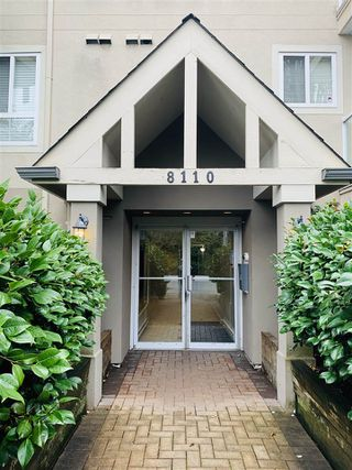 "Photo 1: 214 8110 120A Street in Surrey: Queen Mary Park Surrey Condo for sale in ""MAIN STREET"" : MLS®# R2420946"