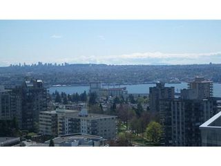 Photo 8: 1901 158 13TH Street W in North Vancouver: Home for sale : MLS®# V1000565